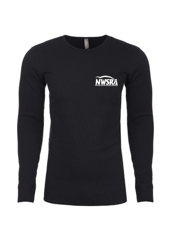 NWSRA FULL TIME STAFF Adult Long-Sleeve Thermal