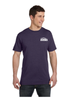 NWSRA FULL TIME STAFF Econscious Men's 4.25 oz. Blended Eco T-Shirt