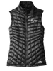 iRHYTHM THE NORTH FACE LADIES THERMOBALL TREKKER VEST