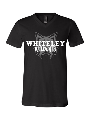 WHITELEY LADIES  Ideal V Tee
