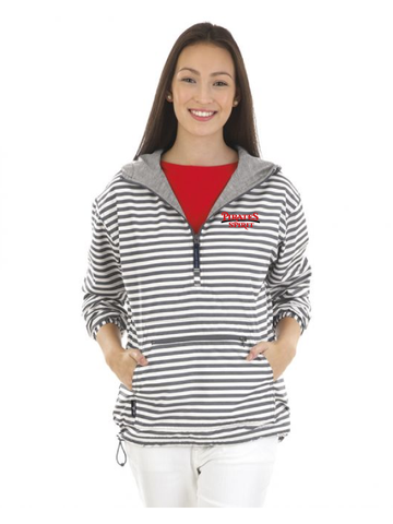 "PHS CHEER ""PIRATES SPIRIT""   WOMEN'S ANORAK"