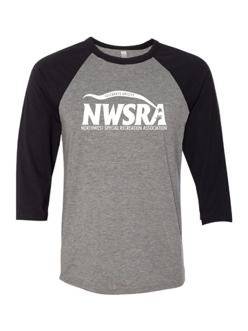 NWSRA FULL TIME STAFF Unisex Jersey Short-Sleeve T-Shirt