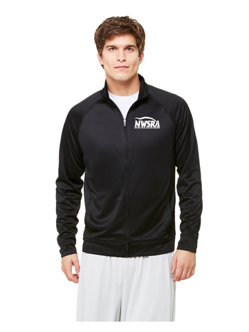 NWSRA FULL TIME STAFF MENS Lightweight Jacket