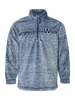 WILLOWS SHERPA QUARTER ZIP PULLOVER