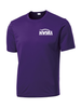 NWSRA Staff Men's PosiCharge Competitor Tee