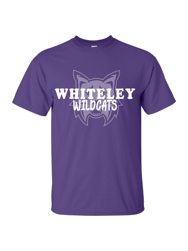 WHITELEY Heavy Cotton T-Shirt