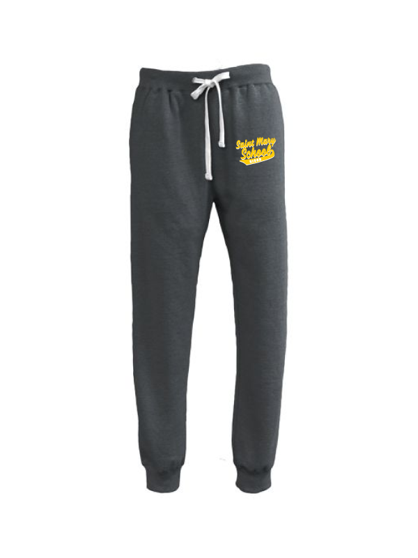 Saint Mary Fall 2020 Throwback Jogger