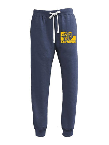 ROUND LAKE HS BOOSTERS Unisex Throwback Jogger
