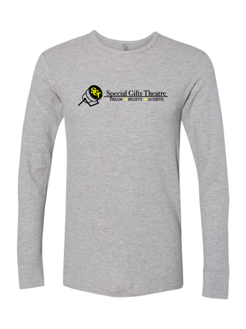 SPECIAL GIFTS THEATRE Next Level - Unisex Long Sleeve Thermal
