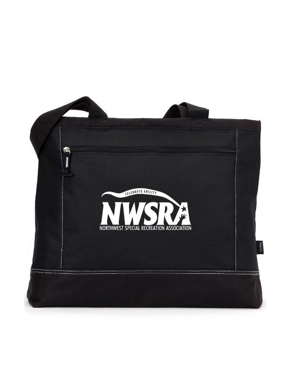 NWSRA FULL TIME STAFF Utility Tote