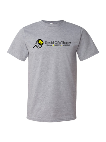 SPECIAL GIFTS THEATRE Lightweight T-Shirt