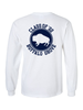 BUFFALO GROVE HS FRESHMAN CLASS OF '22 Heavy Cotton LONG SLEEVE Tee