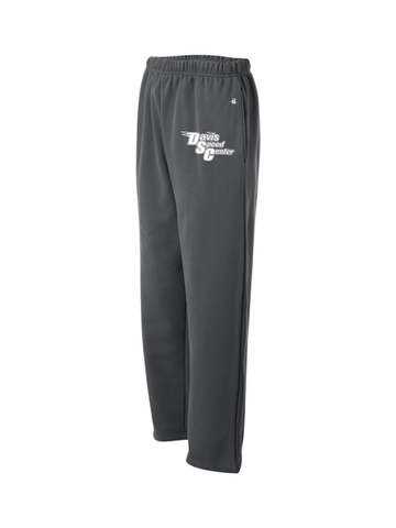 DAVIS SPEED PERFORMANCE SWEATPANTS