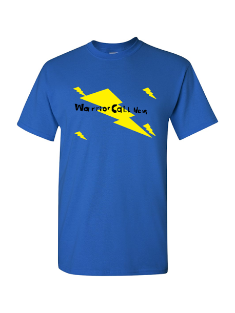 Warrior Call News T-Shirt