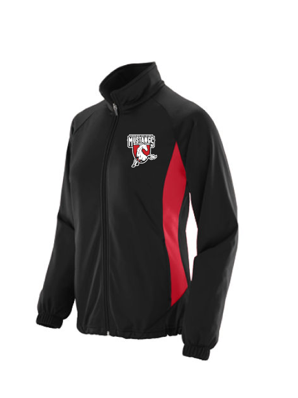 MHS Winterguard Jacket