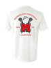MHS Girls Lacrosse Short Sleeve Pocket T-Shirt