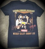 Urban Cowboy Reunion Shirt