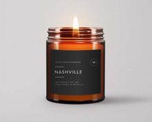 Load image into Gallery viewer, Nashville Candle