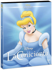 La Cenicienta Edicion Diamante DVD
