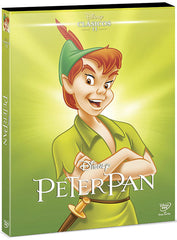 Peter Pan Edicion Diamante DVD