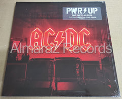 AC/DC Power Up Vinyl LP
