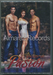 Abismo De Pasion 4DVD - Angelique Boyer