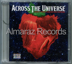Across The Universe Soundtrack CD (Usado)