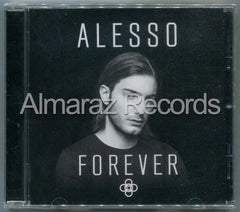 Alesso Forever CD