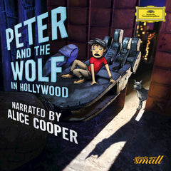 Alice Cooper Peter And The Wolf In Hollywood CD [Import] - Almaraz Records | Tienda de Discos y Películas