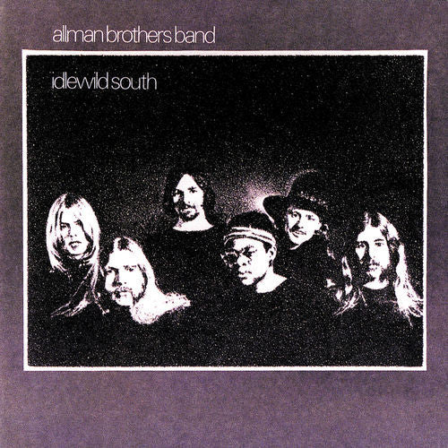 Allman Brothers Band Idlewild South CD - Almaraz Records | Tienda de Discos y Películas