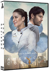 American Curious DVD
