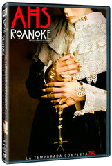 American Horror Story Temporada 6 Roanoke DVD
