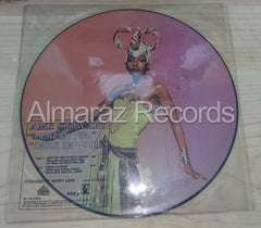 "Ammi Stewart Light My Fire / Knowck On Wood Vinyl Single 12"" (Usado)"