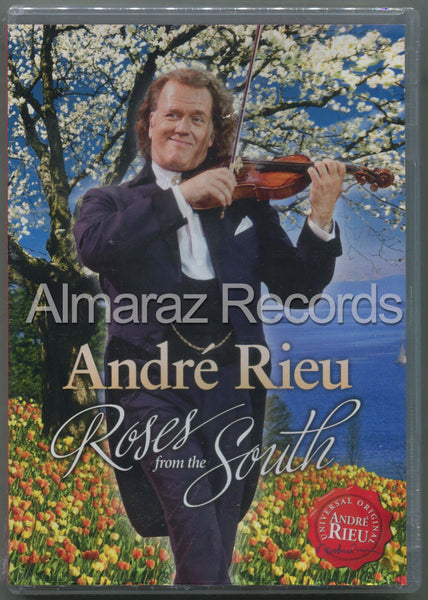 Andre Rieu Roses From The South DVD