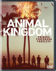 Animal Kingdom Temporada 1 DVD