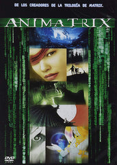 Animatrix DVD
