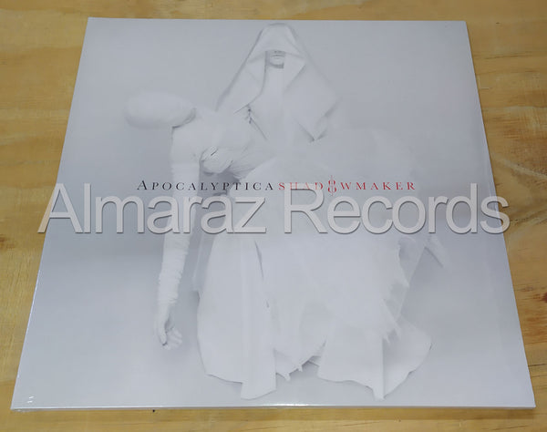 Apocalyptica Shadowmaker Vinyl LP