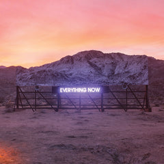 Arcade Fire Everything Now CD