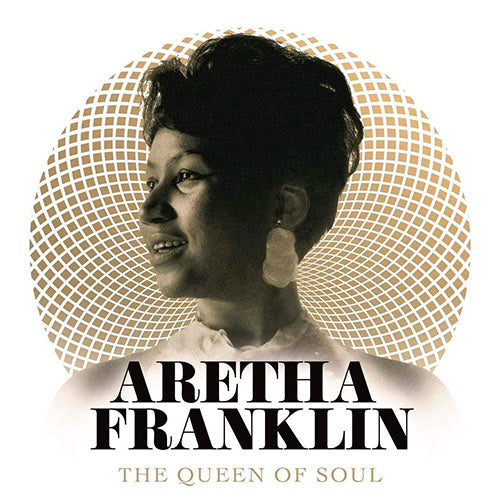 Aretha Franklin The Queen Of Soul CD