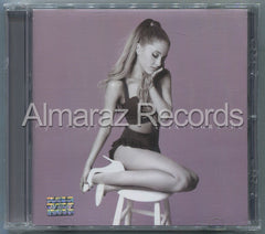 Ariana Grande My Everything Deluxe CD - Almaraz Records | Tienda de Discos y Películas  - 1