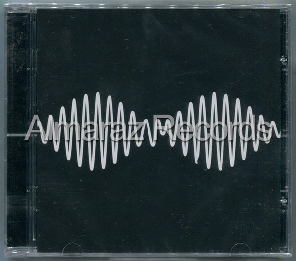 Artic Monkeys AM CD - Almaraz Records | Tienda de Discos y Películas  - 1