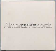 Artic Monkeys Suck It And See CD - Almaraz Records | Tienda de Discos y Películas  - 1