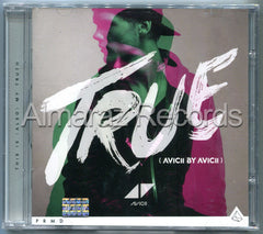 Avicii True Avicii By Avicii Remix CD - This Is Also My Truth - Almaraz Records | Tienda de Discos y Películas  - 1