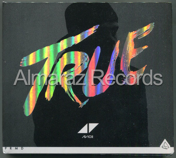 Avicii True Deluxe 2CD - The Remix Album & Avicii By Avicii