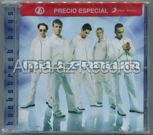 Backstreet Boys Millenium CD