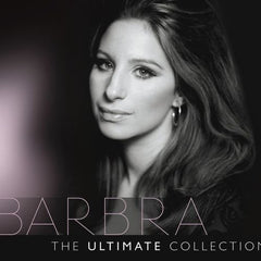 Barbra Streisand The Ultimate Collection CD - Almaraz Records | Tienda de Discos y Películas
