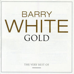 Barry White White Gold 2CD - Almaraz Records | Tienda de Discos y Películas