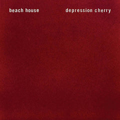 Beach House Depression Cherry CD - Almaraz Records | Tienda de Discos y Películas