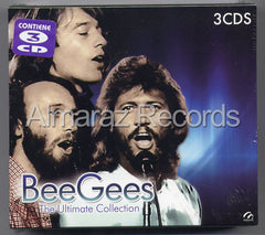 Bee Gees The Ultimate Collection 3CD - Almaraz Records | Tienda de Discos y Películas  - 1