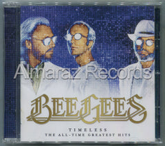 Bee Gees Timeless The All-Time Greatest Hits CD